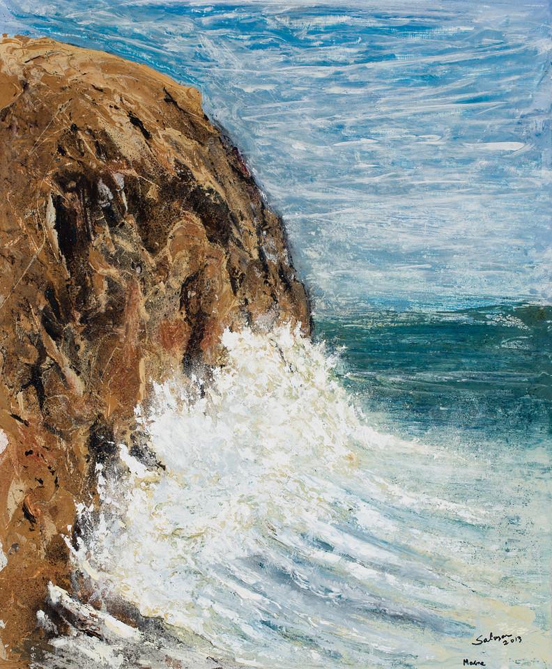 Landscapes & Seascapes: 2012-2013